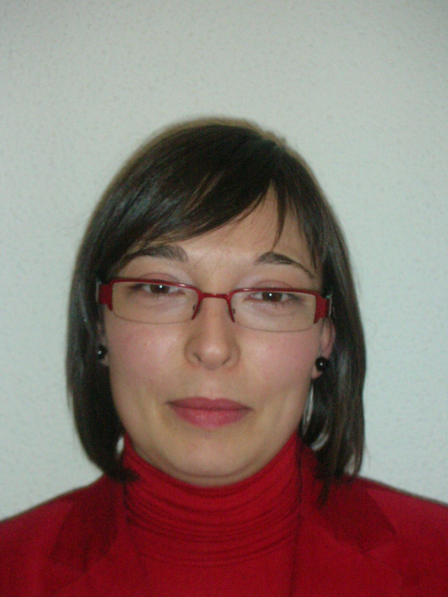 Ana Arroyo, pdv Carolina Coronado. 12 de diciembre. - ana-arroyo-blanco