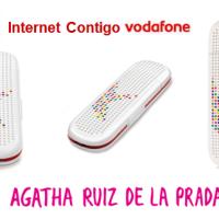 Nuevo módem USB Agatha Ruiz de la Prada