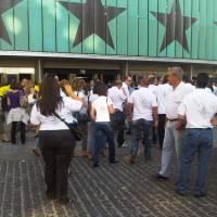 Una treintena de nuestros comerciales de UNE asisten a Boxes 2011
