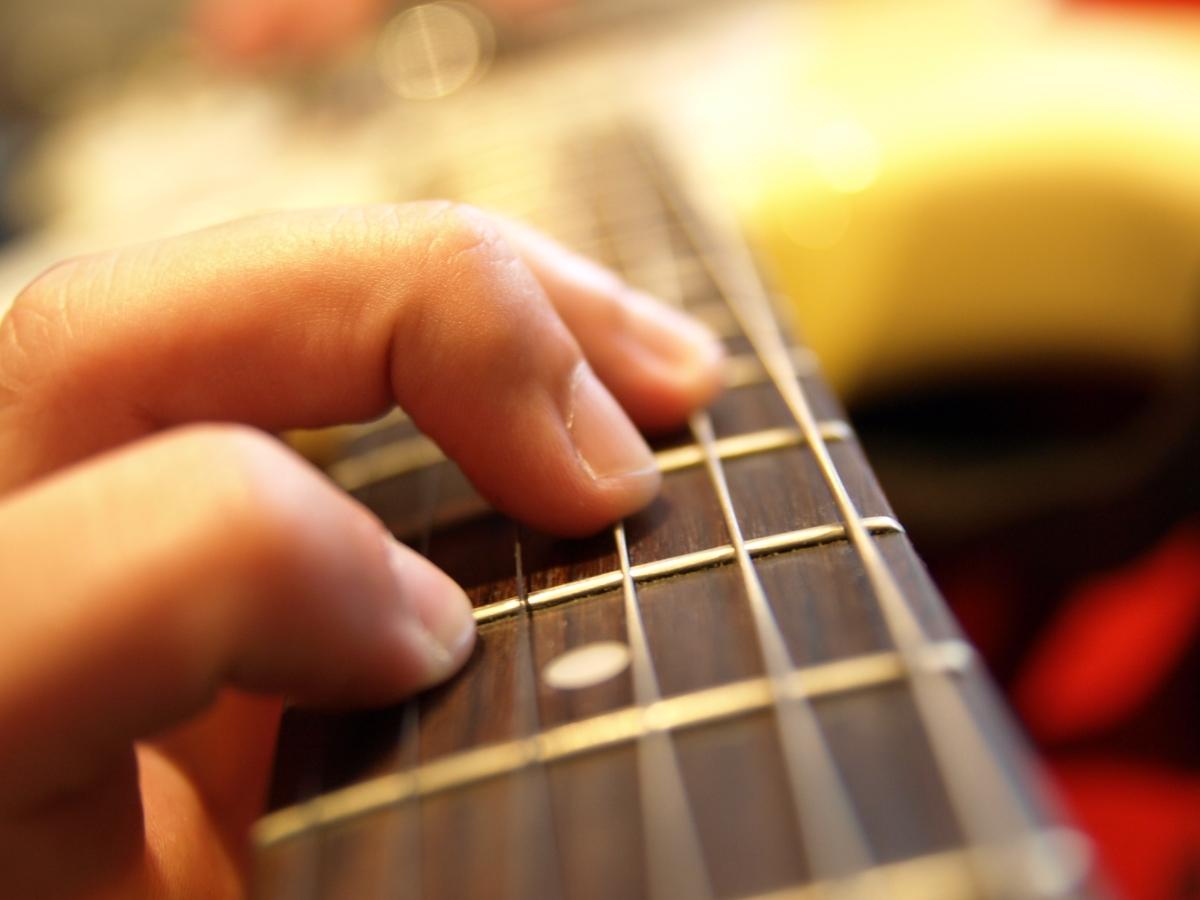30 apps que todo guitarrista debería conocer