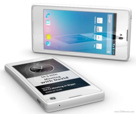 Yota-Phone